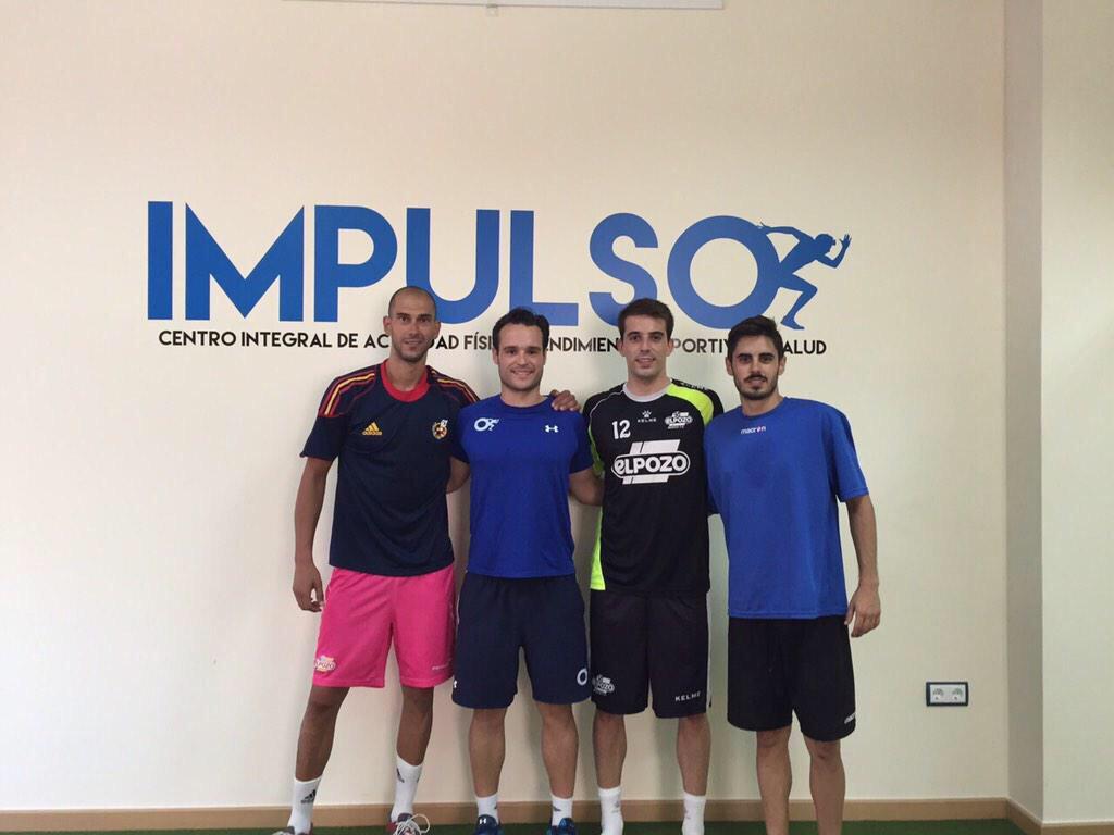 Entrenamiento por objetivos deportivos en Murcia