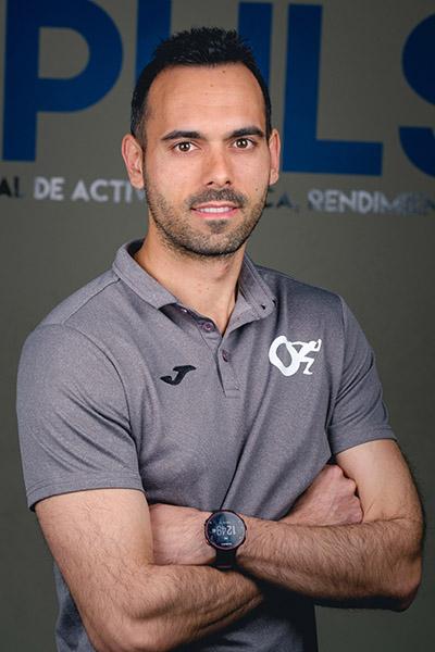 Francisco Salinas -fisioterapeuta Murcia-