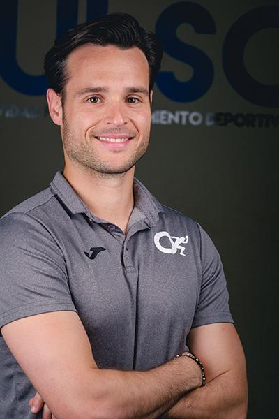 Manuel Mayordomo - Entrenamiento personal Murcia