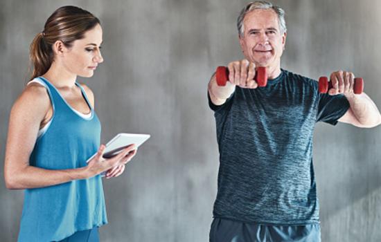 Fisioterapia a domicilio - Centro impulso