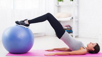 fisioterapia y rehabilitación del suelo pélvico