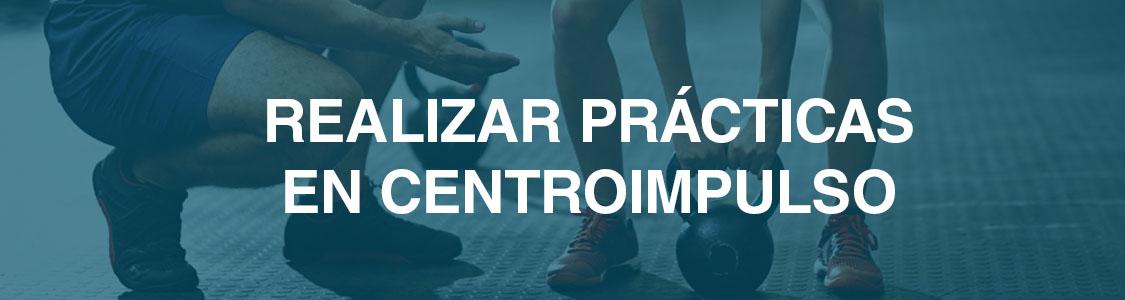 Programa de Prácticas en Murcia CentroImpulso